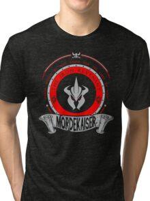 Mordekaiser - The Iron Revenant Tri-blend T-Shirt
