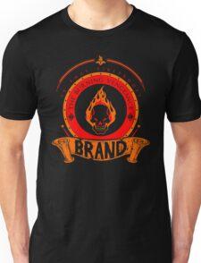 Brand -The Burning Vengeance Unisex T-Shirt