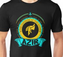Azir - The Emperor Of The Sands Unisex T-Shirt