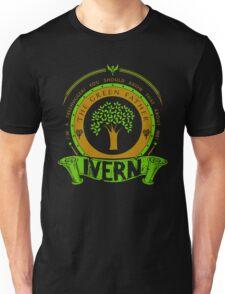 Ivern - The Green Father Unisex T-Shirt