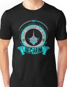 Hecarim - The Shadow Of War Unisex T-Shirt