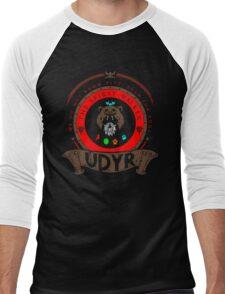 Udyr - The Spirit Walker Men's Baseball ¾ T-Shirt