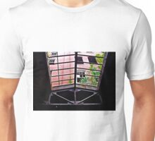 Cold Steel And Bright Lights Unisex T-Shirt