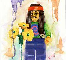 Hippy by Deborah Cauchi