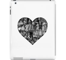I Heart Disney Princesses iPad Case/Skin