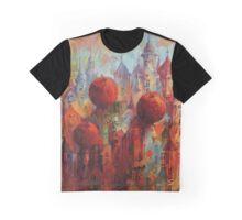 Sweet City Graphic T-Shirt