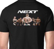 Next Unisex T-Shirt