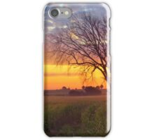 Oh, What A Beautiful Morning iPhone Case/Skin