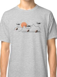Choppers by Decibel Clothing Classic T-Shirt