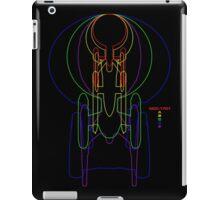 USS Enterprise iPad Case/Skin