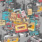 Jobless by Yoshi Amtha