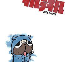 GUTS Kill La Kill by Tru7h