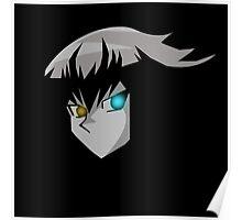 Slifer Slacker - Yu-Gi-Oh GX Shirt Poster