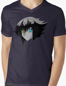 Slifer Slacker - Yu-Gi-Oh GX Shirt Mens V-Neck T-Shirt