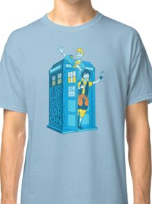 Most Excellent Time Travellers Classic T-Shirt