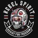 Rebel Since 1977 by Olipop