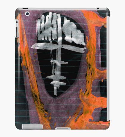 bruxo iPad Case/Skin