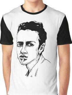 Joe Strummer Graphic T-Shirt