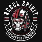 Rebel Since 2015 by Olipop