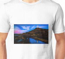 El Faro del Cabo de la Huerta Unisex T-Shirt