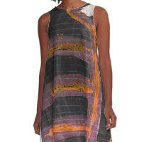 truth A-Line Dress
