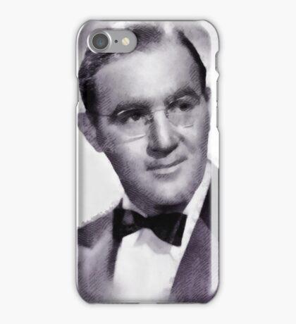 Benny Goodman, Musician iPhone Case/Skin