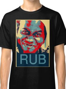Ainsley Harriott - RUB Classic T-Shirt