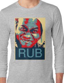 Ainsley Harriott - RUB Long Sleeve T-Shirt