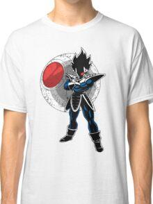 Warrior Prince Classic T-Shirt