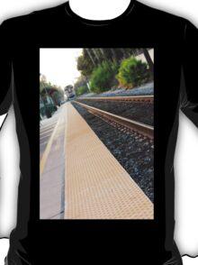 Ventura Train Station T-Shirt
