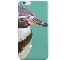 P..P..P..Pick up a Penguin iPhone Case/Skin