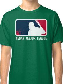Negan Major League Classic T-Shirt