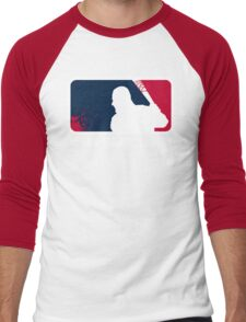 Negan Major League Men's Baseball ¾ T-Shirt