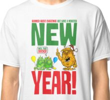 Happy Grump Year! Classic T-Shirt