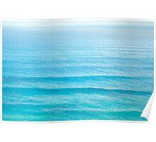 Infinite Ocean Poster