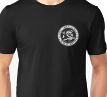 Wing Chun Boxing Unisex T-Shirt