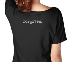 Christian Quote Women's Relaxed Fit T-Shirt