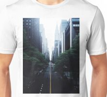 Tudor City Unisex T-Shirt