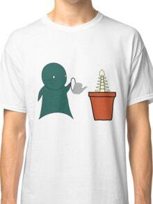 Grow A Spine Classic T-Shirt