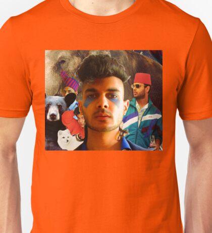 Jai Paul Unisex T-Shirt