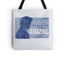 I think you are amaizing Tote Bag