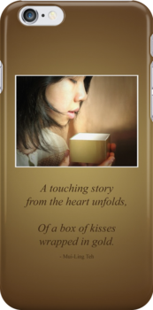 A Box of Kisses by Mui-Ling Teh