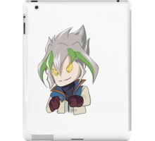 Hayaku iPad Case/Skin