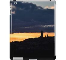 Italy - Monferrato iPad Case/Skin