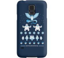 Such an Ice Sweater Samsung Galaxy Case/Skin