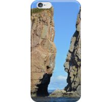 Perce Rock iPhone Case/Skin
