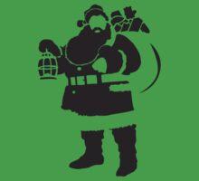 Santa Baby Tee