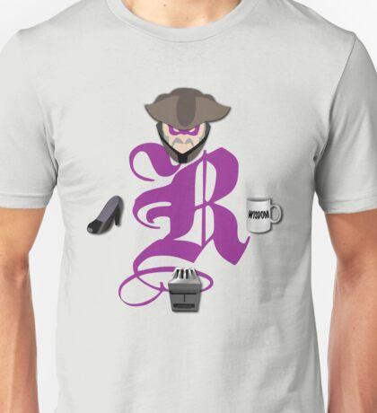 The Revenge Society Unisex T-Shirt