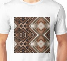 Square Space Unisex T-Shirt