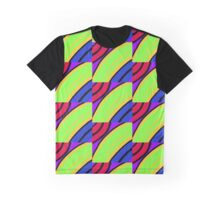 Boldly Bright Graphic T-Shirt